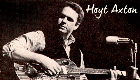 Hoyt Axton Music featuring Hoyt Axton